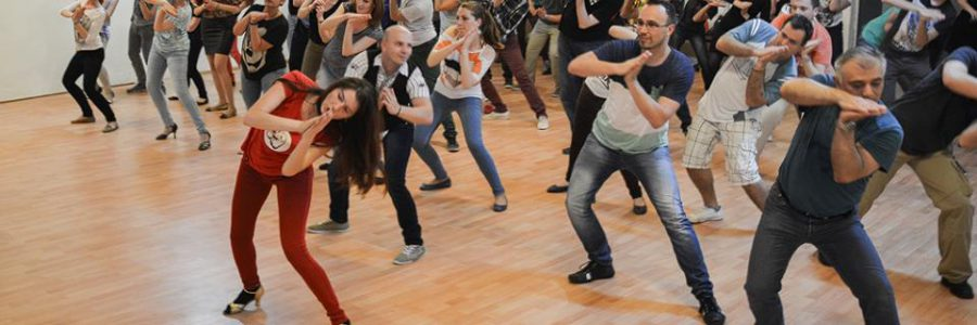 International Zouk Day 2015 Timisoara