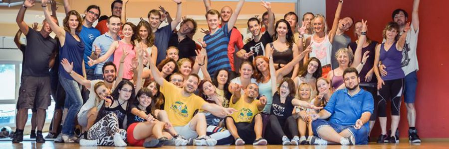 Zouk Workshops in Vienna 2016