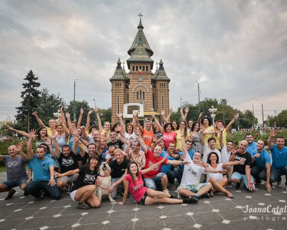 International Zouk Day 2016 Timisoara