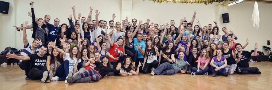 Zouk 1 year Anniversary Timisoara