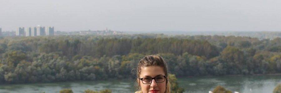 Elena-Camelia C. (Romania)