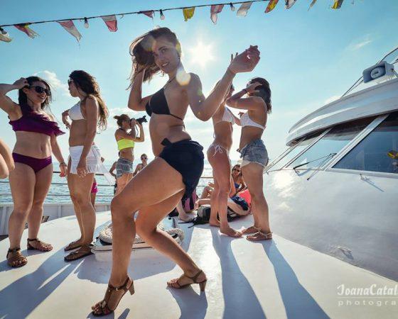 ZoukTime Holiday Croatia 2016