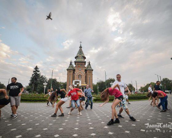 International Zouk Day 2016 Timisoara
