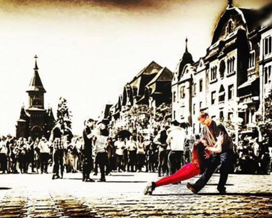 Modern Latino – curs de dans pentru incepatori